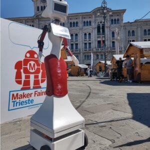 robot didattici